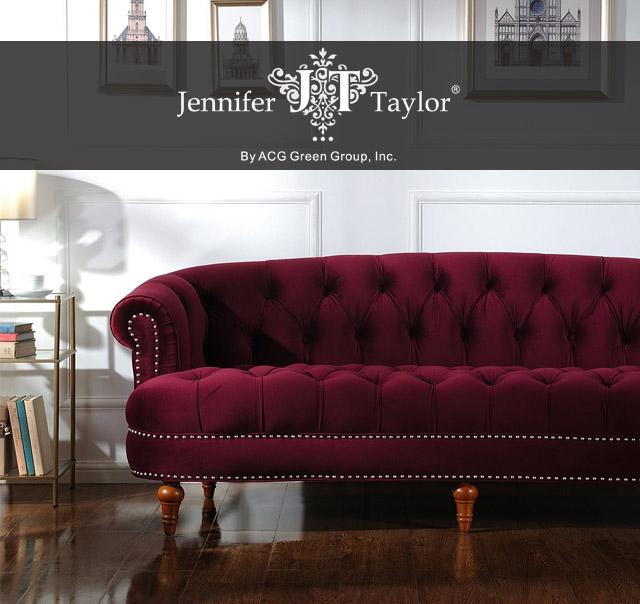 輸入家具 Jennifer Taylorのご紹介&商品一覧
