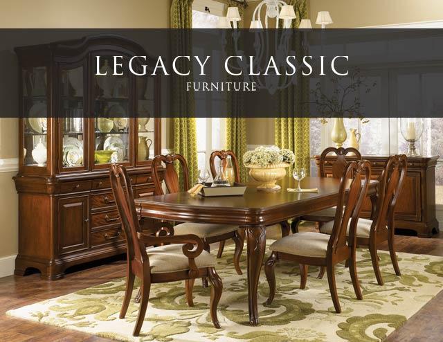 輸入家具 legacyのご紹介&商品一覧