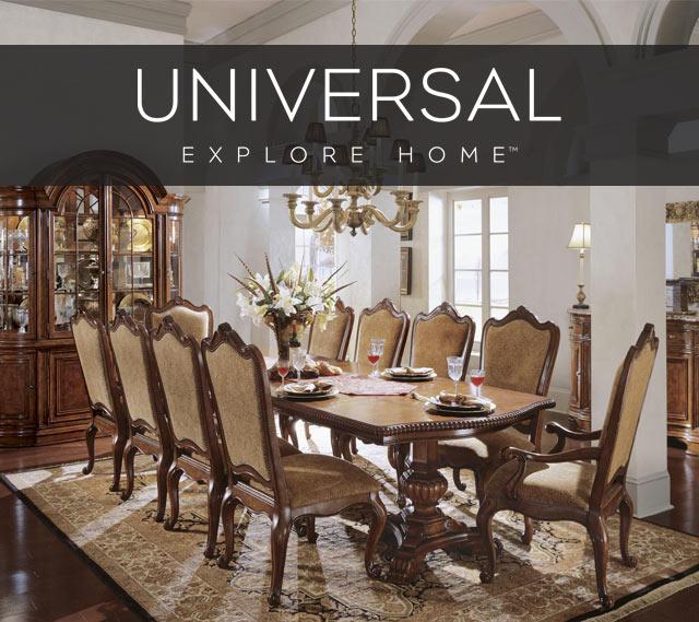 輸入家具 universalのご紹介&商品一覧