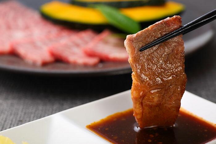 焼き肉のたれイメージ