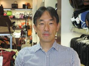 店長:坂本 聖貴