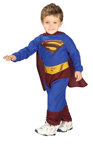 Product name. SUPERMAN - Toddler  sc 1 st  Rakuten & ustoy | Rakuten Global Market: Superman costume (Toddler) (3-4 years ...