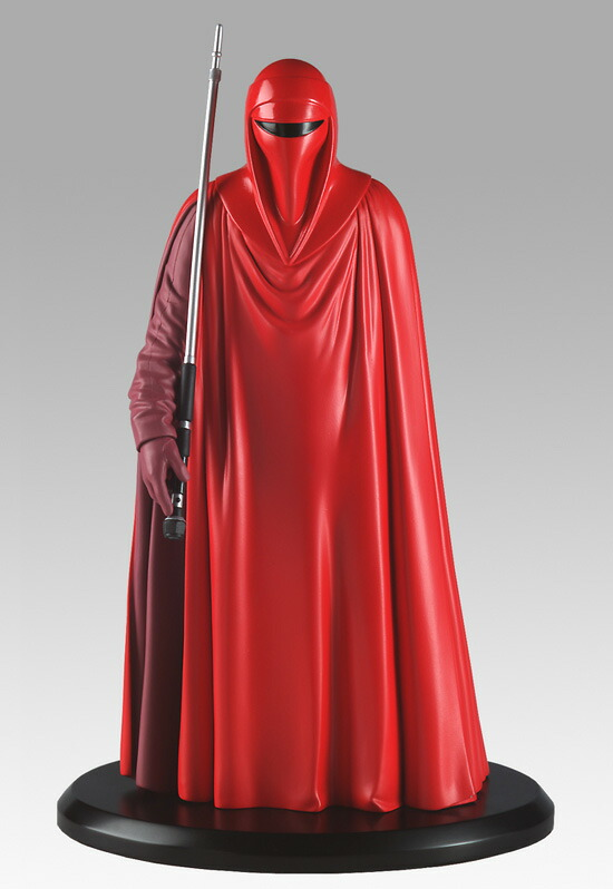 AttakusStar Wars - Art Collector Statue: ROYAL GUARD