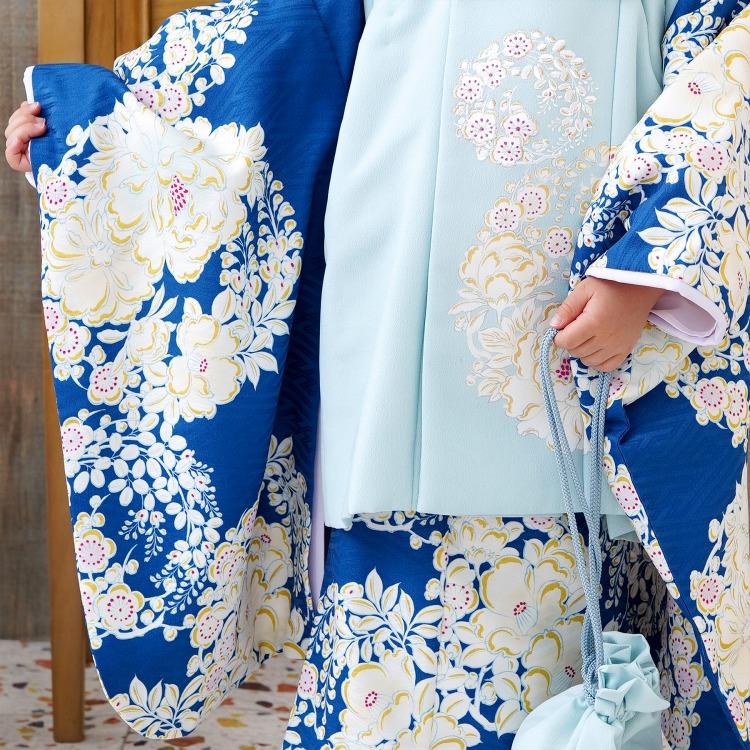 ■utatane うたたね ウタタネ 七五三楽天-卒業式・成人式・結婚式・宅配レンタル・振袖・袴・二尺袖着物・フルセット