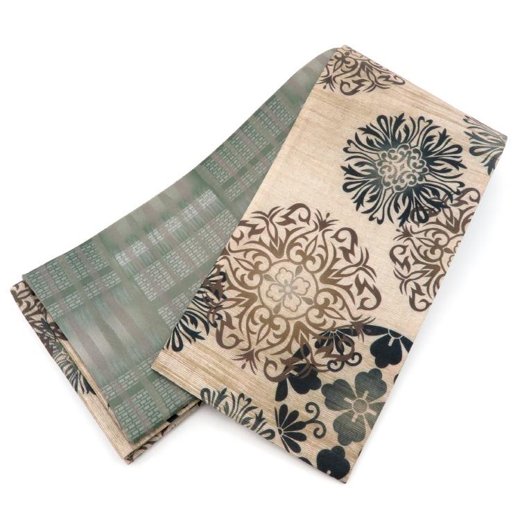 浴衣専門店うたたね楽天-小袋帯・半幅帯・日本製