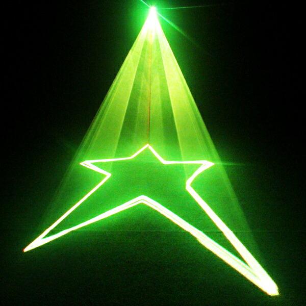 レーザーステージライト LS-77