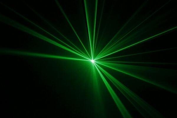 レーザーステージライト LS-G50