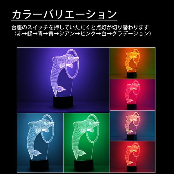 ナイトライト デスクライト 卓上ライトUSB 間接照明 ベットライト 子供部屋 寝室 テーブルライト インテリア 動物 3D おしゃれ