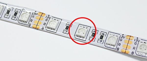 LED smd