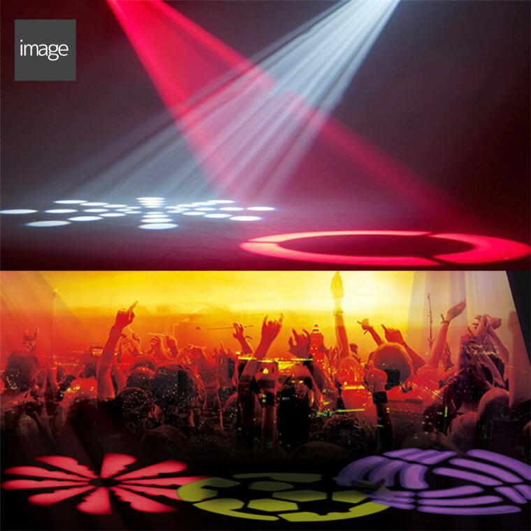 舞台照明 LED コンセント式 パーティ イベント 演出 照明 屋外