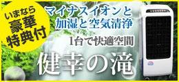 新林の滝 3大特典プレゼント