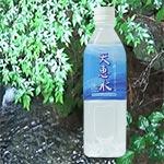 非加熱除菌処理のマイクロクラスター天然水「天恵水」