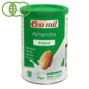 「EcoMil(エコミル)」のナッツ&穀物飲料