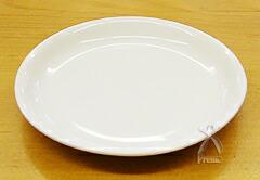 森修焼「ありがとう」銘々皿(丸皿)の画像