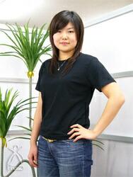 竹布Tシャツ「ブラック」