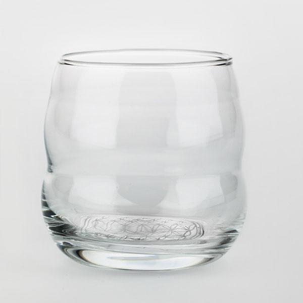 ネイチャーズデザイン「ガラスボトル」