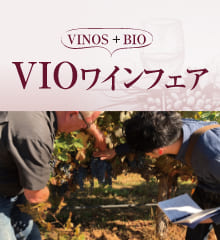 VIOワインフェア