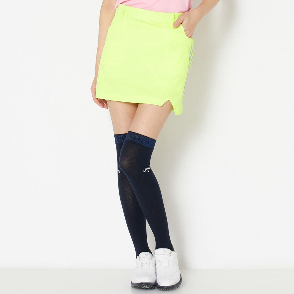 アディダスゴルフ スコート レディース 全3色 M/L adidas Golf 女性 ゴルフウェア かわいい オシャレ 大きいサイズ レジャー コース 春 夏