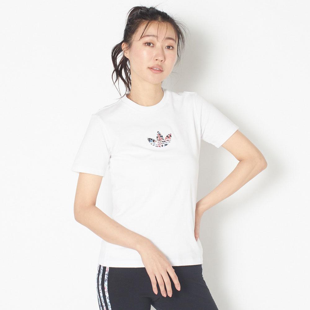 【adidas(アディダス)】Tシャツ