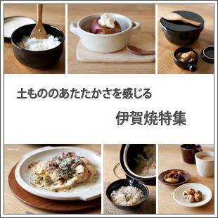 伊賀焼! width=
