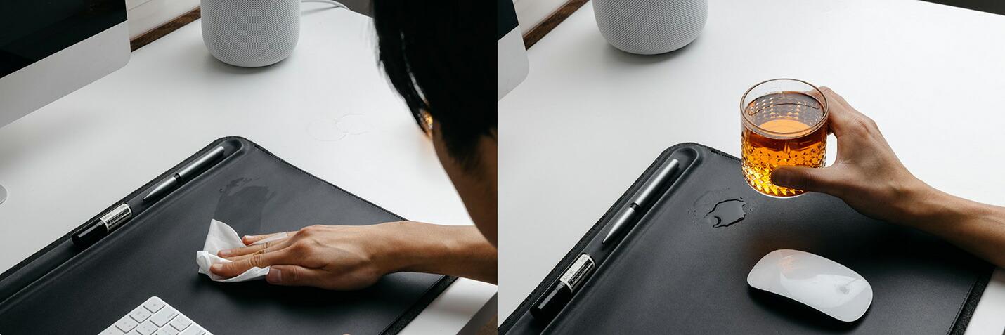 Orbitkey Desk Mat(オービットキー・デスク・マット)