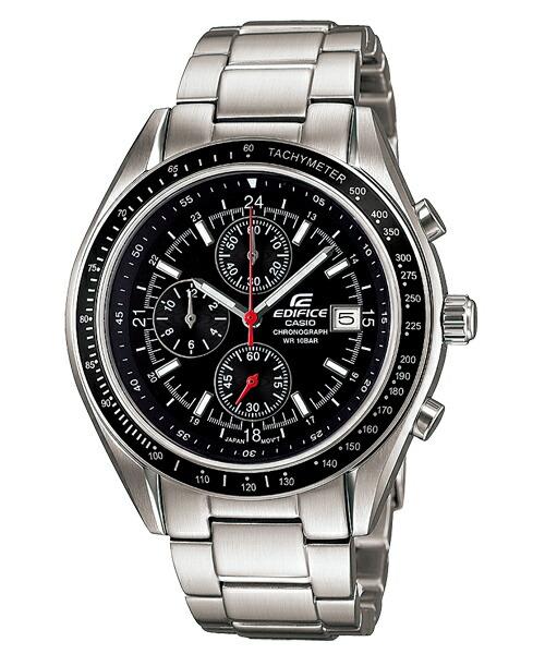 EDIFICEエディフィスEF-503DJ-1AJFカシオCASIO腕時計メンズ正規品