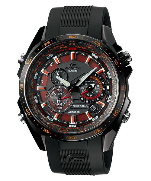 EDIFICEエディフィスEQS-500C-1A2JFカシオCASIO腕時計メンズ正規品