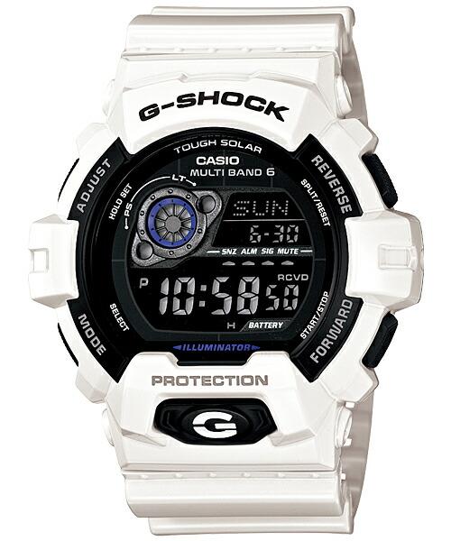 G-SHOCKジーショックGW-8900A-7JF品番カシオCASIO腕時計Gショック正規品