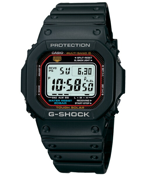 G-SHOCK ジーショック GW-M5610-1JFカシオ CASIO 腕時計 Gショック 正規品