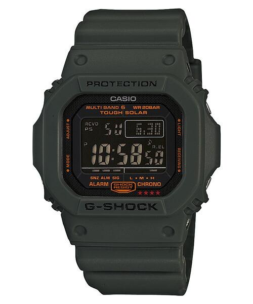 G-SHOCKジーショックGW-M5610KG-3JF品番カシオCASIO腕時計Gショック正規品