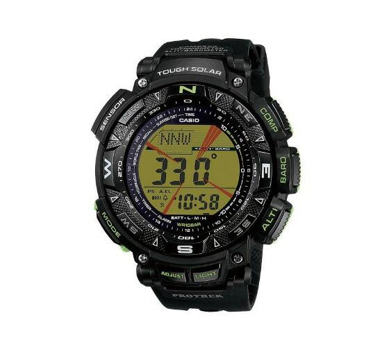 PROTREKプロトレックPRG-240-1BJFカシオCASIO腕時計プロトレック正規品
