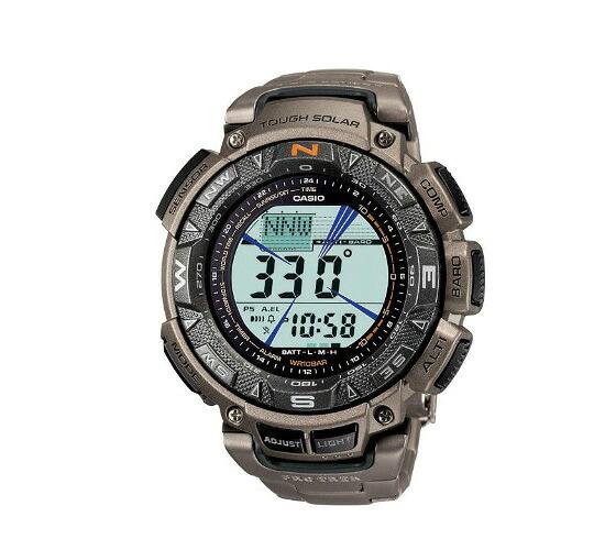PROTREKプロトレックPRG-240T-7JFカシオCASIO腕時計プロトレック正規品