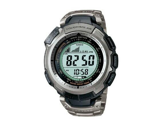 PROTREKプロトレックPRW-1300TJ-7JFカシオCASIO腕時計プロトレック正規品