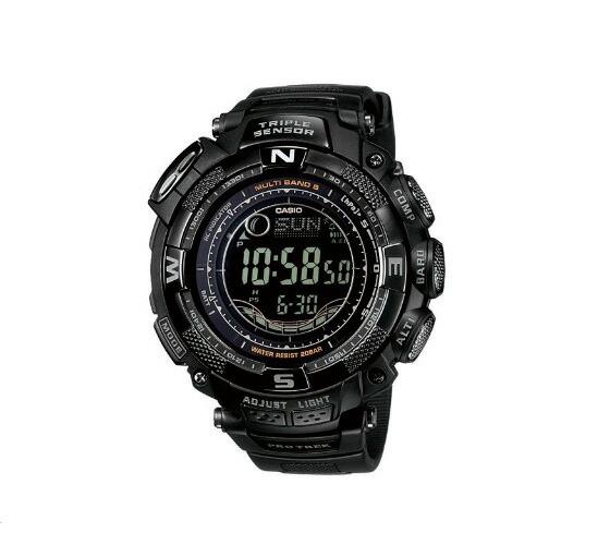 PROTREKプロトレックPRW-1500YJ-1JFカシオCASIO腕時計プロトレック正規品