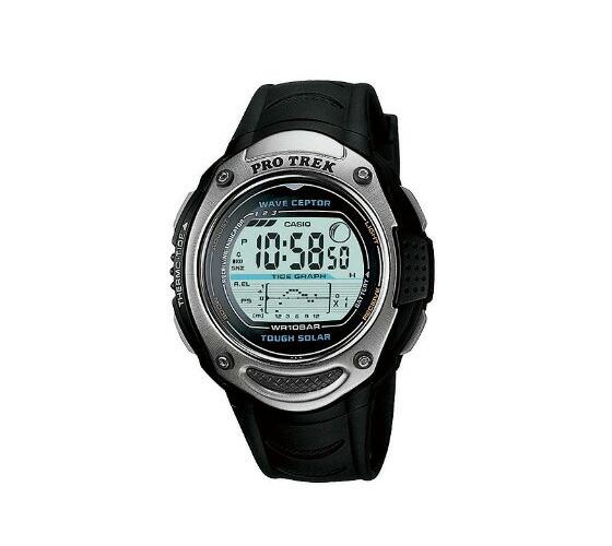 PROTREKプロトレックPRW-200J-1JRカシオCASIO腕時計プロトレック正規品