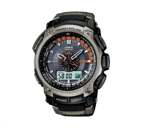 PROTREKプロトレックPRW-5000-1JFカシオCASIO腕時計プロトレック正規品