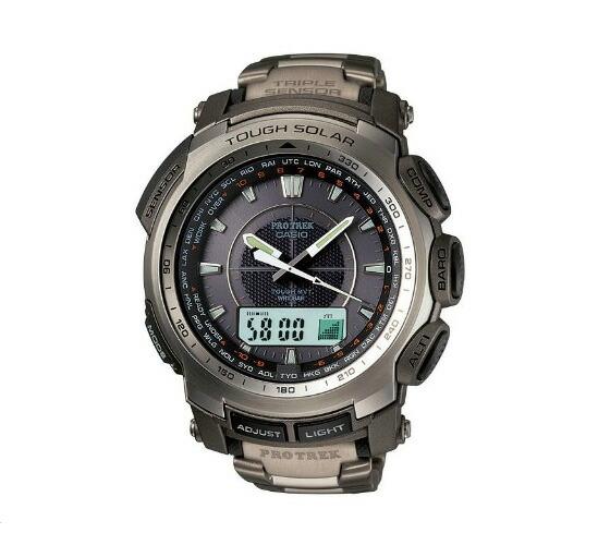 PROTREKプロトレックPRW-5100T-7JFカシオCASIO腕時計プロトレック正規品