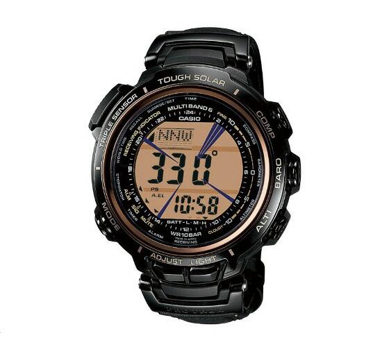 PROTREKプロトレックPRX-2000LB-1JFカシオCASIO腕時計プロトレック正規品