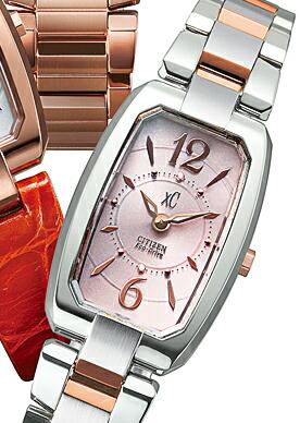 シチズン CITIZEN 腕時計 レディース クロスシー XC XCA38-8843