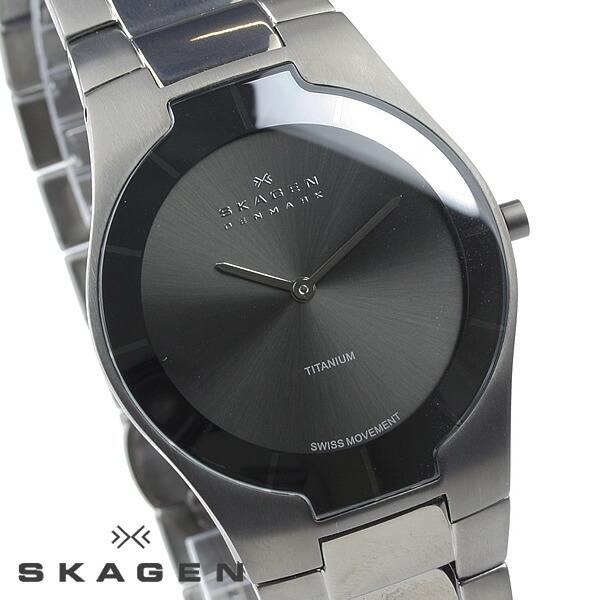 スカーゲンSKAGEN腕時計ウォッチ585xltmxm