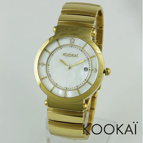 KOOKAI 腕時計 1623-0008 レディース ウォッチ