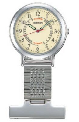 SEIKO セイコー ナースウォッチ セイコー時計 正規品 SVFQ001