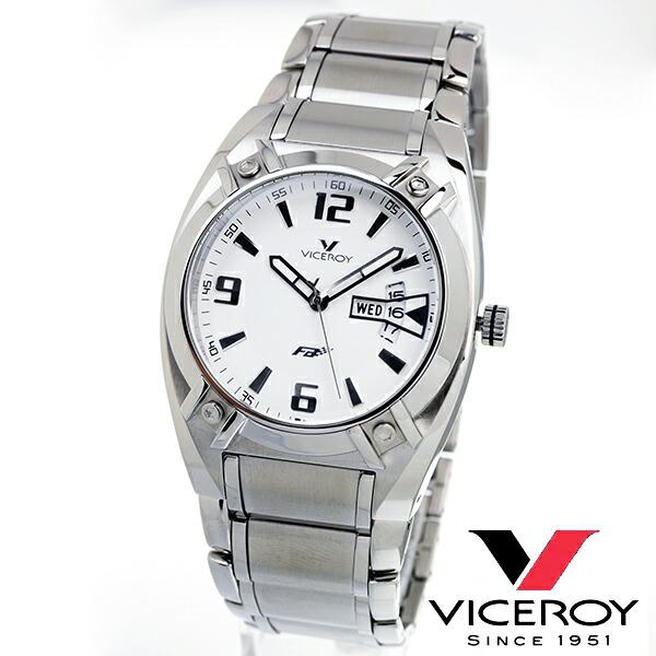 VICEROY 腕時計 フェルナンド・アロンソ VC47565-05