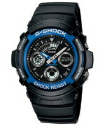 "G-SHOCKジーショックAW-591-2AJFカシオCASIO腕時計Gショック正規品"""