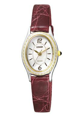 シチズン CITIZEN 腕時計 レディース エクシード EXCEEDEAJ75-2112