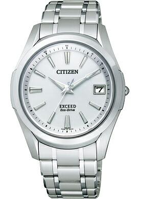 シチズンCITIZEN腕時計ペアエクシードEXCEEDEBG74-2932