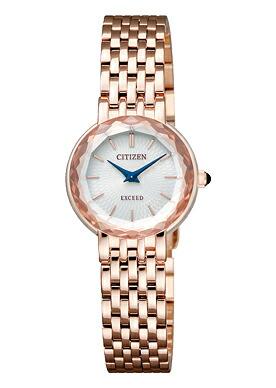 シチズン CITIZEN 腕時計 レディース エクシード EXCEEDEBS75-2843