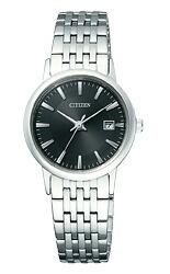 シチズン CITIZEN 腕時計 シチズン コレクション EW1580-50G