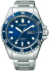 シチズンCITIZEN腕時計シチズンコレクションNY6020-54L