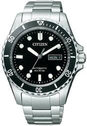 シチズンCITIZEN腕時計シチズンコレクションNY6021-51E